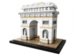 LEGO® Architecture Arc de Triomphe (21036) released in (2017) - Image: 1