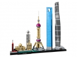 LEGO® Architecture Shanghai (21039) released in (2018) - Image: 1