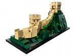 LEGO® Architecture Great Wall of China (21041) released in (2018) - Image: 1