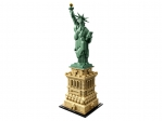 LEGO® Architecture Statue of Liberty (21042) released in (2018) - Image: 1