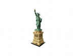 LEGO® Architecture Statue of Liberty (21042) released in (2018) - Image: 3