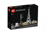 LEGO® Architecture Paris (21044-1) erschienen in (2019) - Bild: 2