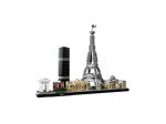 LEGO® Architecture Paris (21044-1) erschienen in (2019) - Bild: 3