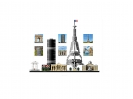 LEGO® Architecture Paris (21044-1) erschienen in (2019) - Bild: 4