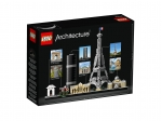 LEGO® Architecture Paris (21044-1) erschienen in (2019) - Bild: 5