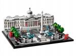 LEGO® Architecture Trafalgar Square (21045) released in (2019) - Image: 1