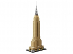 LEGO® Architecture Empire State Building (21046-1) released in (2019) - Image: 1
