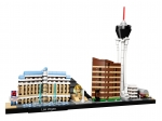 LEGO® Architecture Las Vegas (21047) released in (2018) - Image: 1