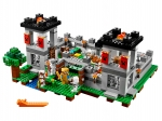 LEGO® Minecraft The Fortress (21127-1) released in (2016) - Image: 1