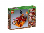 LEGO® Minecraft The Nether Fight (21139-1) released in (2018) - Image: 3
