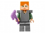 LEGO® Minecraft The Nether Fight (21139-1) released in (2018) - Image: 8