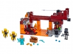 LEGO® Minecraft The Blaze Bridge (21154-1) released in (2019) - Image: 1
