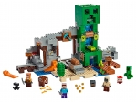 LEGO® Minecraft The Creeper™ Mine (21155-1) released in (2019) - Image: 1