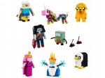 LEGO® Ideas Adventure Time™ (21308-1) released in (2017) - Image: 1
