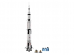 LEGO® Ideas LEGO® NASA Apollo Saturn V (21309-1) erschienen in (2017) - Bild: 1