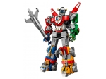 LEGO® Ideas Voltron (21311) released in (2018) - Image: 1
