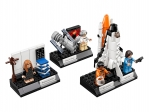 LEGO® Ideas Women of NASA (21312) released in (2017) - Image: 1
