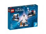 LEGO® Ideas Women of NASA (21312) released in (2017) - Image: 2