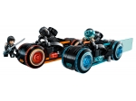 LEGO® Ideas TRON: Legacy (21314) released in (2018) - Image: 1