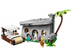 LEGO® Ideas The Flintstones (21316) released in (2019) - Image: 1