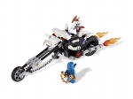 LEGO® Ninjago Skelett Chopper (2259-1) erschienen in (2011) - Bild: 1