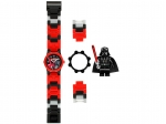 LEGO® Gear Darth Vader™ Armbanduhr (2850828-1) erschienen in (2011) - Bild: 1