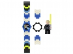 LEGO® Gear Luke Skywalker Armbanduhr (2850829-1) erschienen in (2011) - Bild: 1