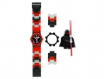 LEGO® Gear Darth Maul™ Armbanduhr (2851193-1) erschienen in (2009) - Bild: 1