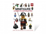 LEGO® Gear LEGO Minifigure Ultimate Sticker Collection (2856195-1) erschienen in (2011) - Bild: 1