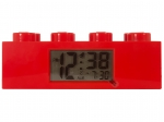 LEGO® Gear LEGO® Red Brick Clock (2856236-1) erschienen in (2013) - Bild: 1
