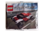LEGO® Racers Racing Car (30030-1) released in (2010) - Image: 1