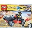 LEGO® Racers World Race Buggy (30032-1) released in (2010) - Image: 1