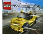 LEGO® Racers Racing Tow Truck (30034-1) released in (2010) - Image: 1