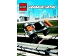 LEGO® Racers Racing Car (30035-1) released in (2010) - Image: 1