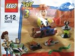 LEGO® Toy Story Woody's Camp Out (30072-1) erschienen in (2010) - Bild: 1