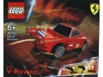 LEGO® Racers 250 GT Berlinetta (30193) released in (2012) - Image: 1