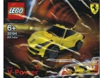 LEGO® Racers 458 Italia (30194) released in (2012) - Image: 1