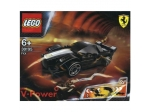 LEGO® Racers FXX (30195) released in (2012) - Image: 1