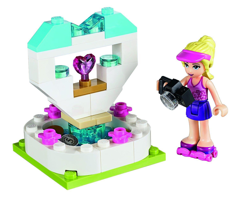 Lego Bau Konstruktionsspielzeug Lego Minifiguren Lego