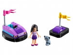 LEGO® Friends Emmas Autoscooter (30409-1) released in (2019) - Image: 1