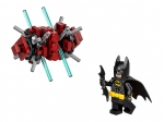 LEGO® The LEGO Batman Movie Batman™ in der Phantom Zone (Polybeutel) (30522-1) erschienen in (2017) - Bild: 1