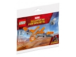 LEGO® Marvel Super Heroes Ship of the Guardians (30525-1) released in (2018) - Image: 2