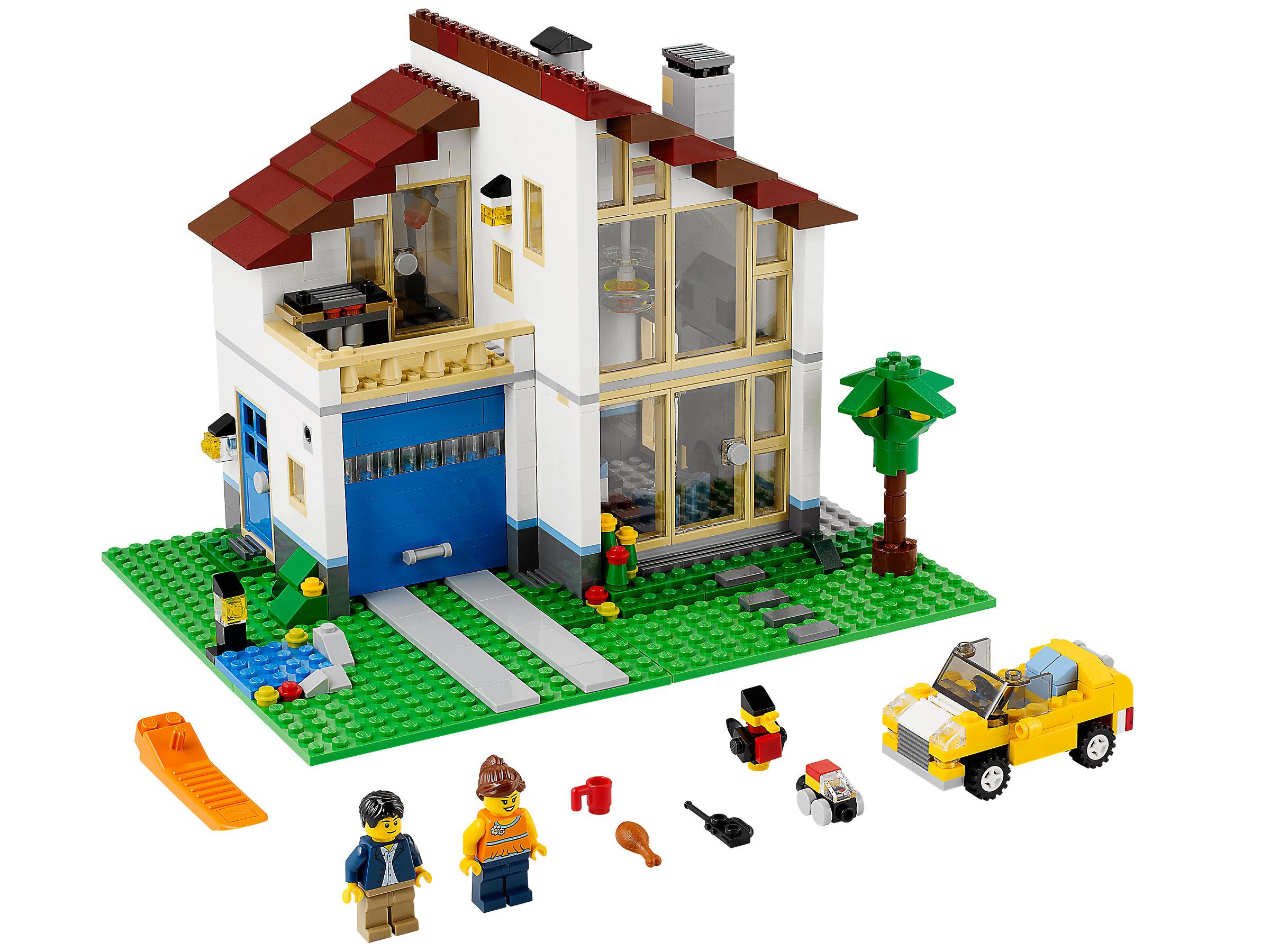 großes einfamilienhaus 31012-1