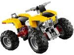 LEGO® Creator Turbo Quad (31022-1) released in (2014) - Image: 1