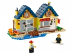 LEGO® Creator Beach Hut (31035-1) released in (2015) - Image: 1