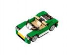 LEGO® Creator Green Cruiser (31056-1) released in (2017) - Image: 1