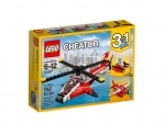 LEGO® Creator Air Blazer (31057-1) released in (2017) - Image: 2