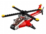 LEGO® Creator Air Blazer (31057-1) released in (2017) - Image: 3