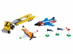 LEGO® Creator Flugschau-Attraktionen (31060-1) released in (2017) - Image: 1