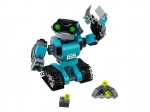 LEGO® Creator Robo Explorer (31062-1) released in (2017) - Image: 1